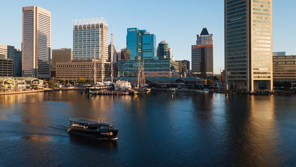 Six Best Neighborhoods To Visit In Baltimore, Maryland