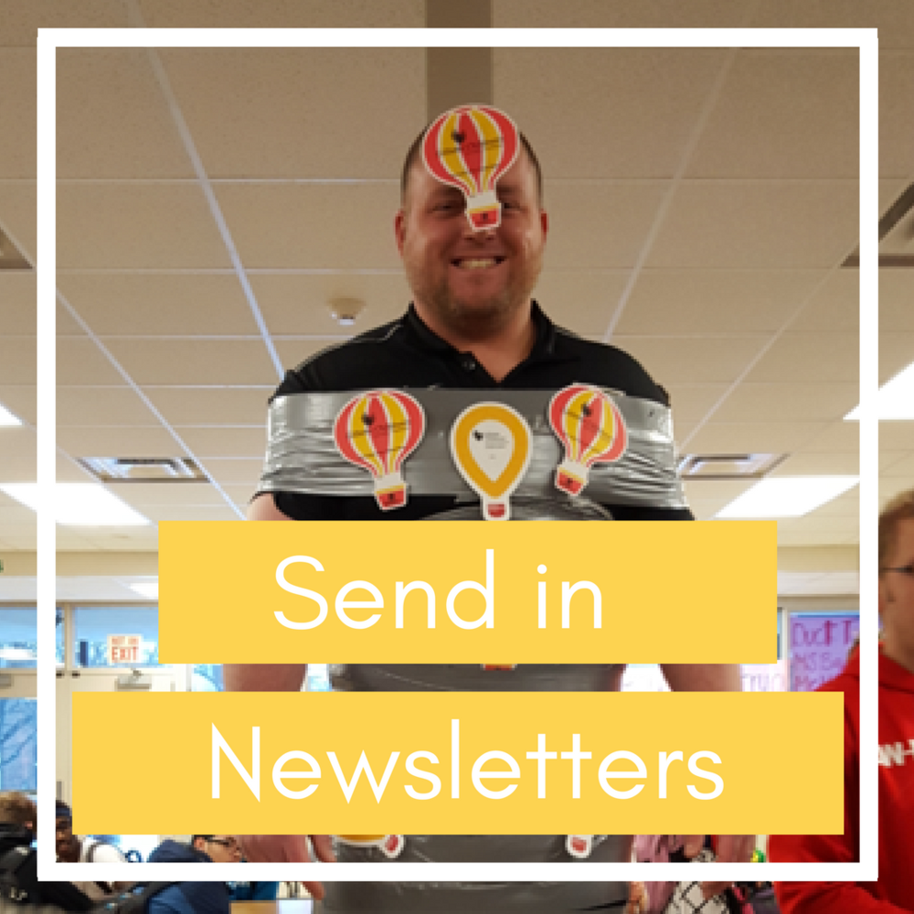 Read about  sending your newsletters  and articles to the Bulletin Editor!