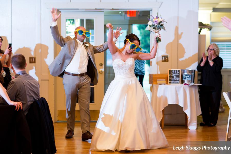 Wedding Reception Endless Mic Entertainment