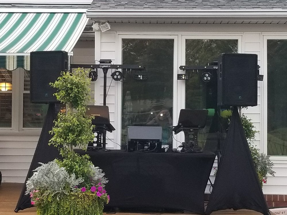 Outdoor Setup Poolside.JPG