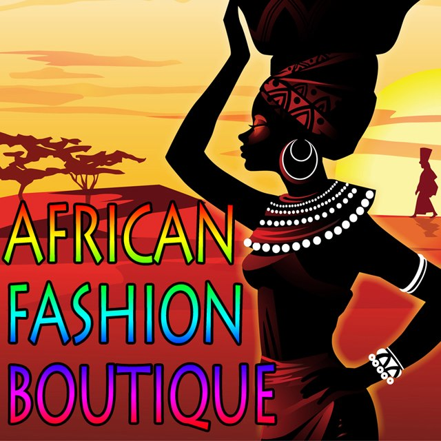 African Fashion Boutique International