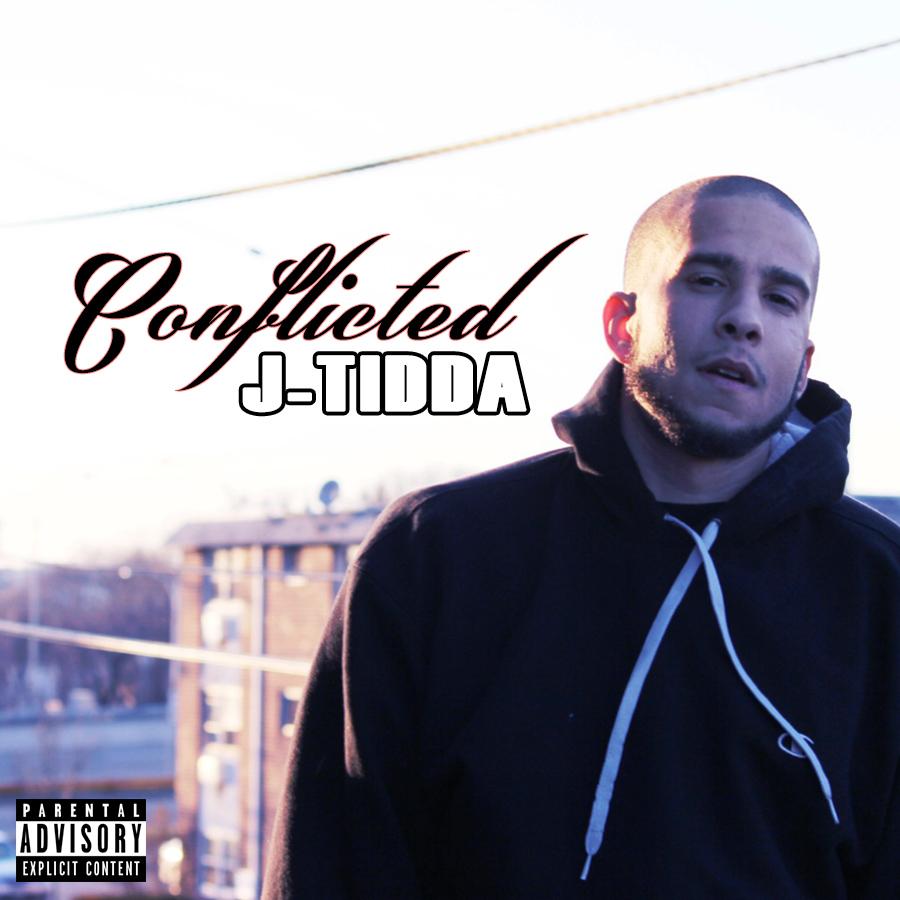 J-Tidda - Conflicted