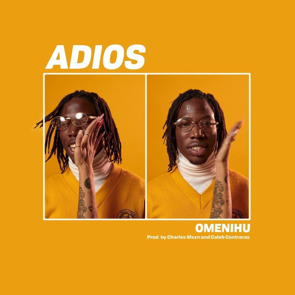 Austin's Favorite Rapper Omenihu is living proof that all breakups aren't created equally.