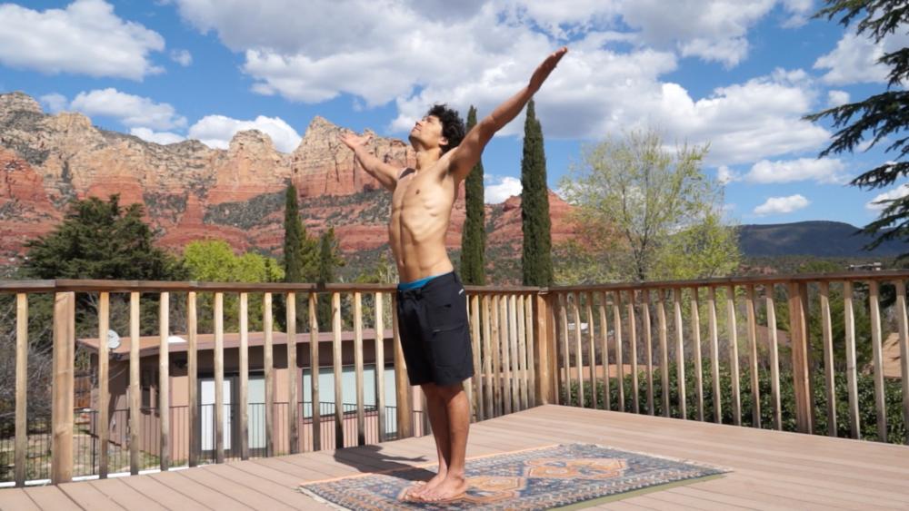 Latest Yoga Video