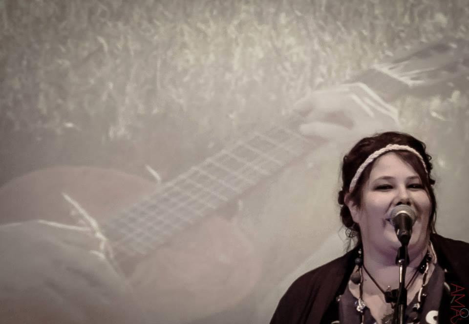 Kady Savard, Victoria Based songstress