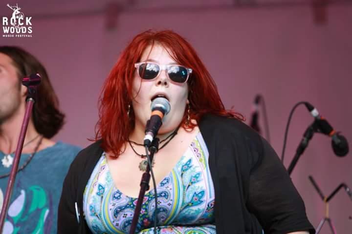 Kady Savard, Vocals