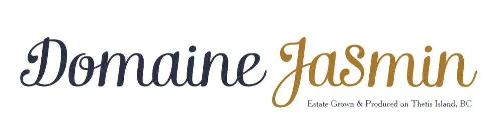 Fine BC wine