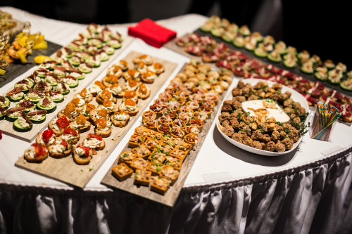 Charelli's Catering