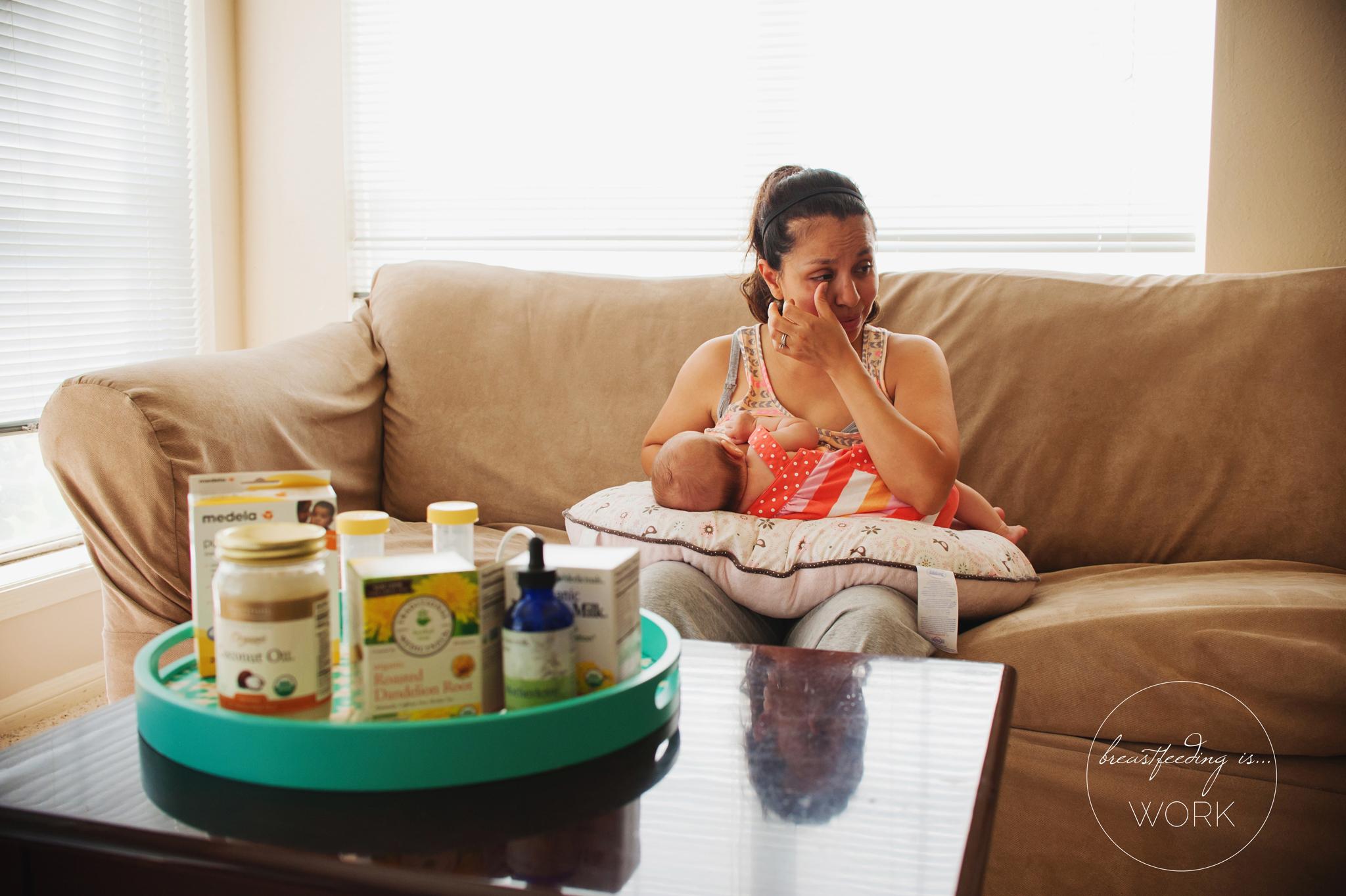 Breastfeeding-Is-Work