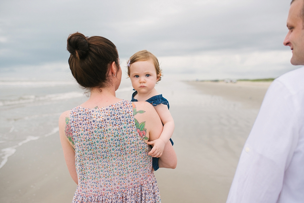 Mae Burke Motherhood Photographer Baby Turns One on Beach-5.JPG