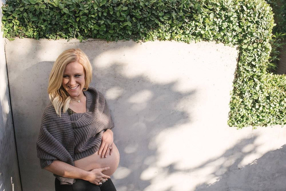 Duckett Maternity Session Austin and Fort Worth Maternity Photography by Mae Burke-18.JPG