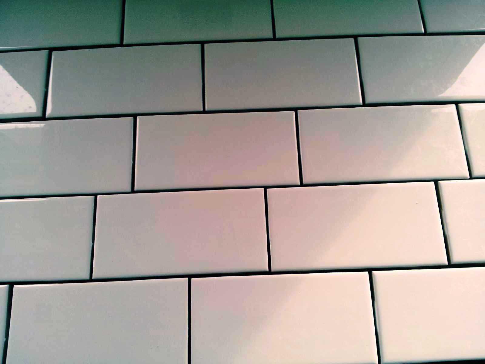 Subway Tile, option 3
