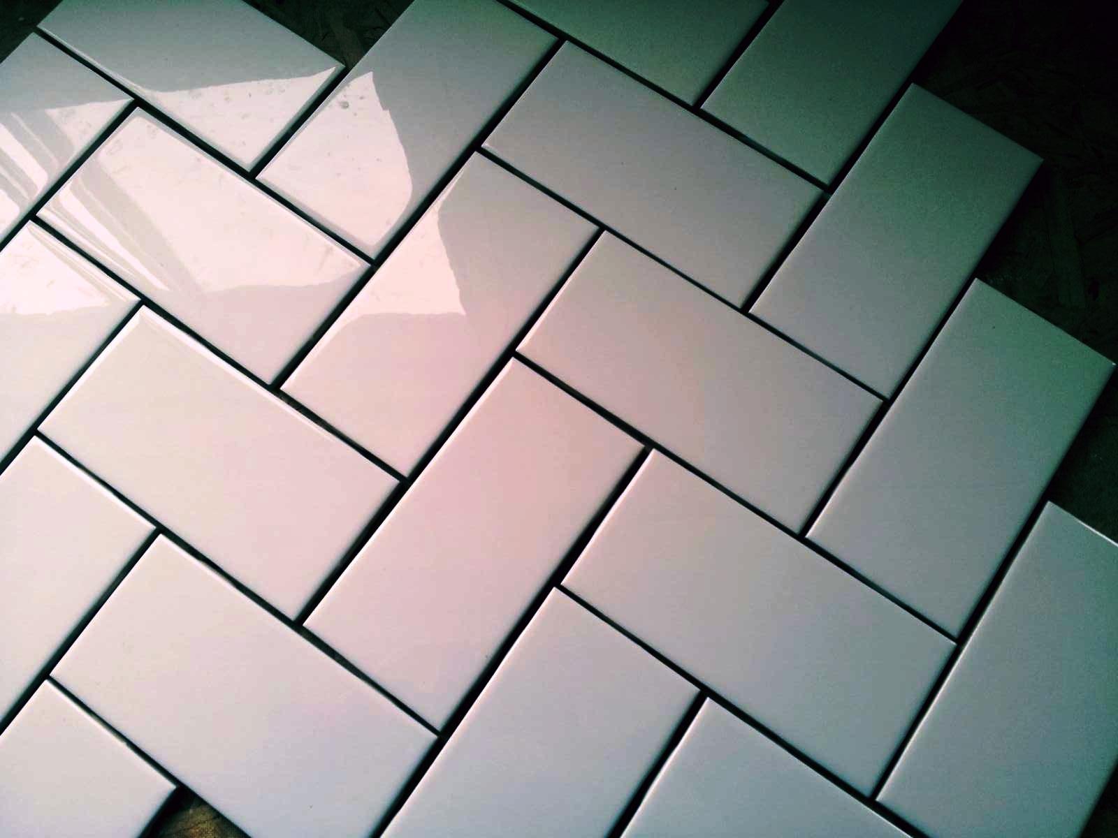Subway Tile, Option 1