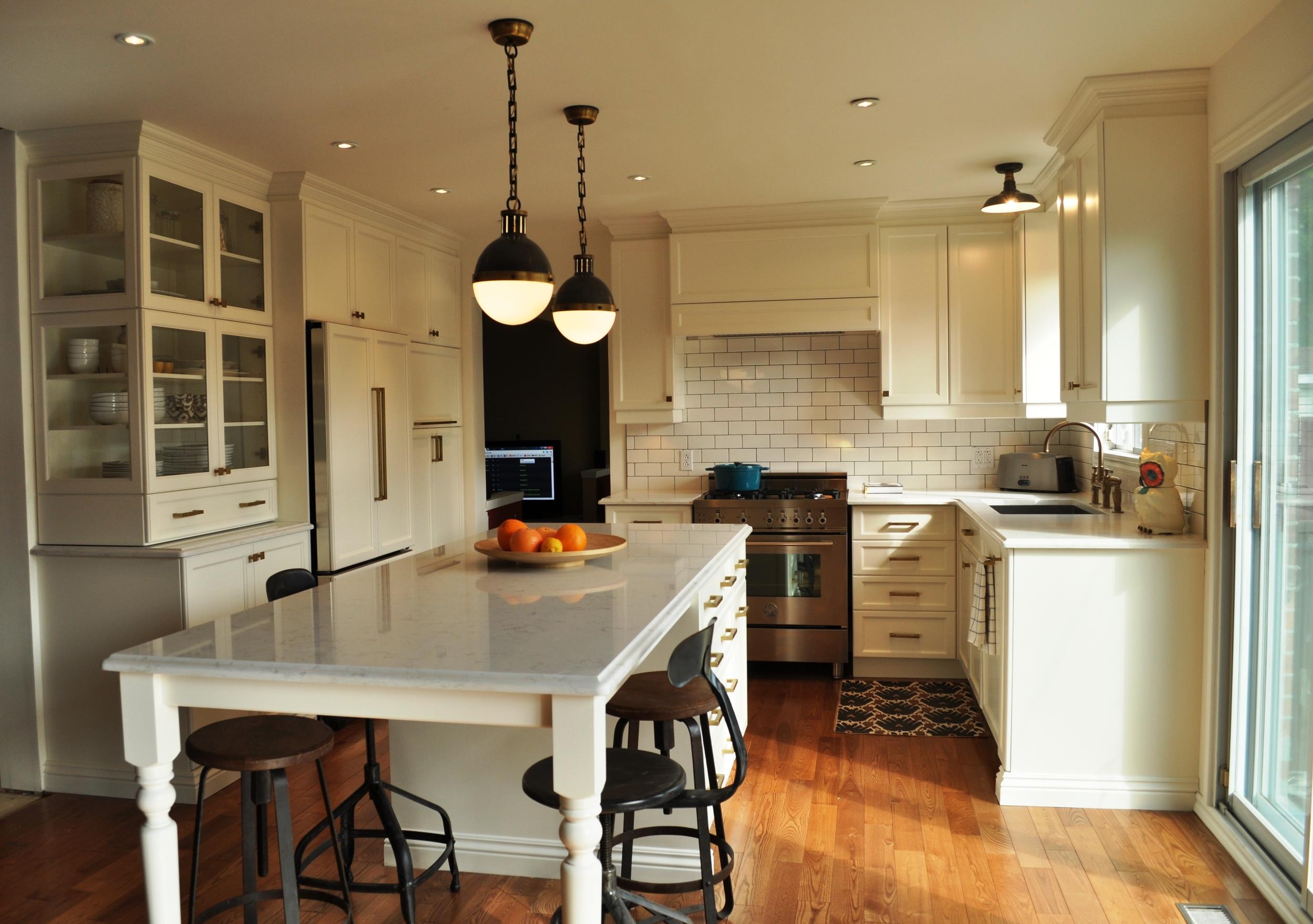 Velvet Toolbox Kitchen, full view