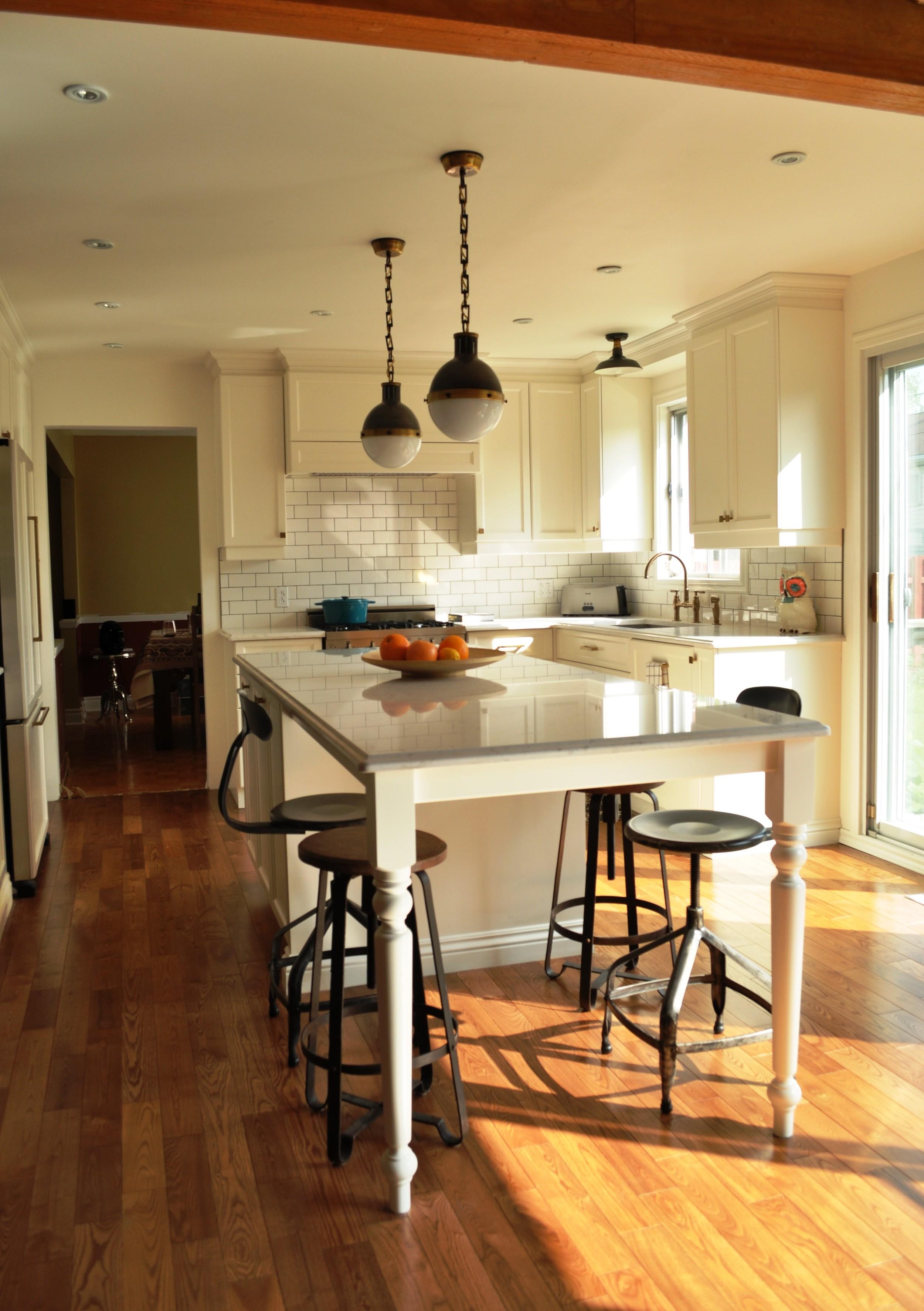 Velvet Toolbox Kitchen, full view 2