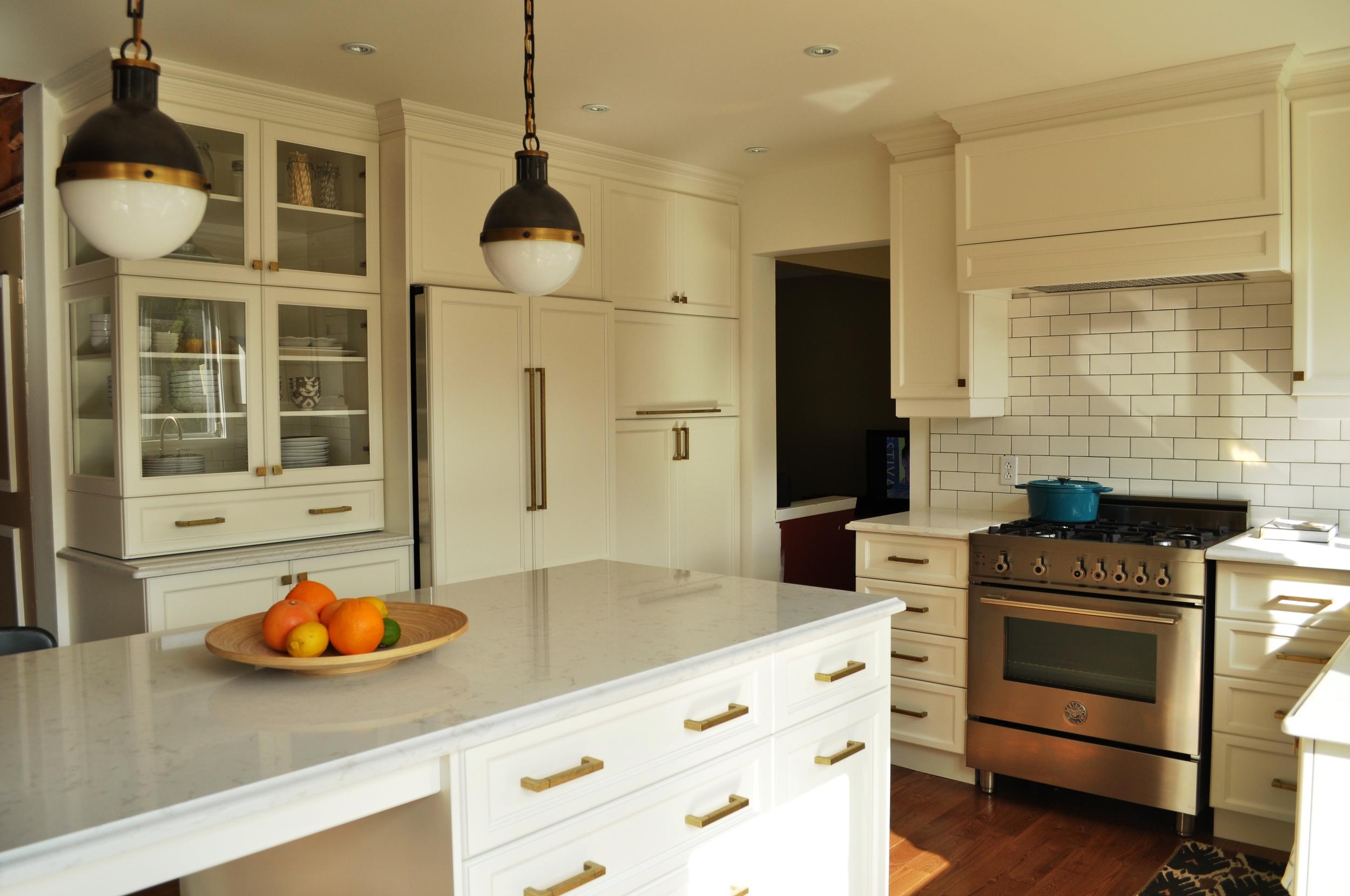 Velvet Toolbox Kitchen, full view 3