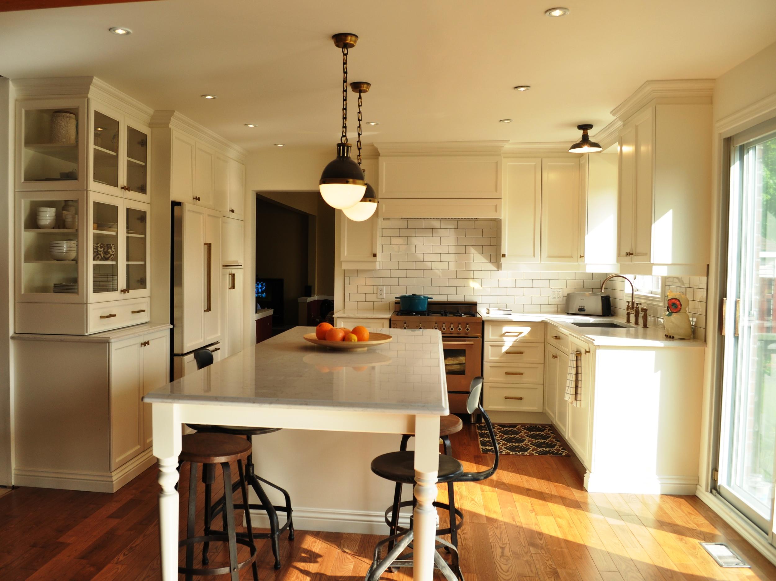 Velvet Toolbox Kitchen, full view 4