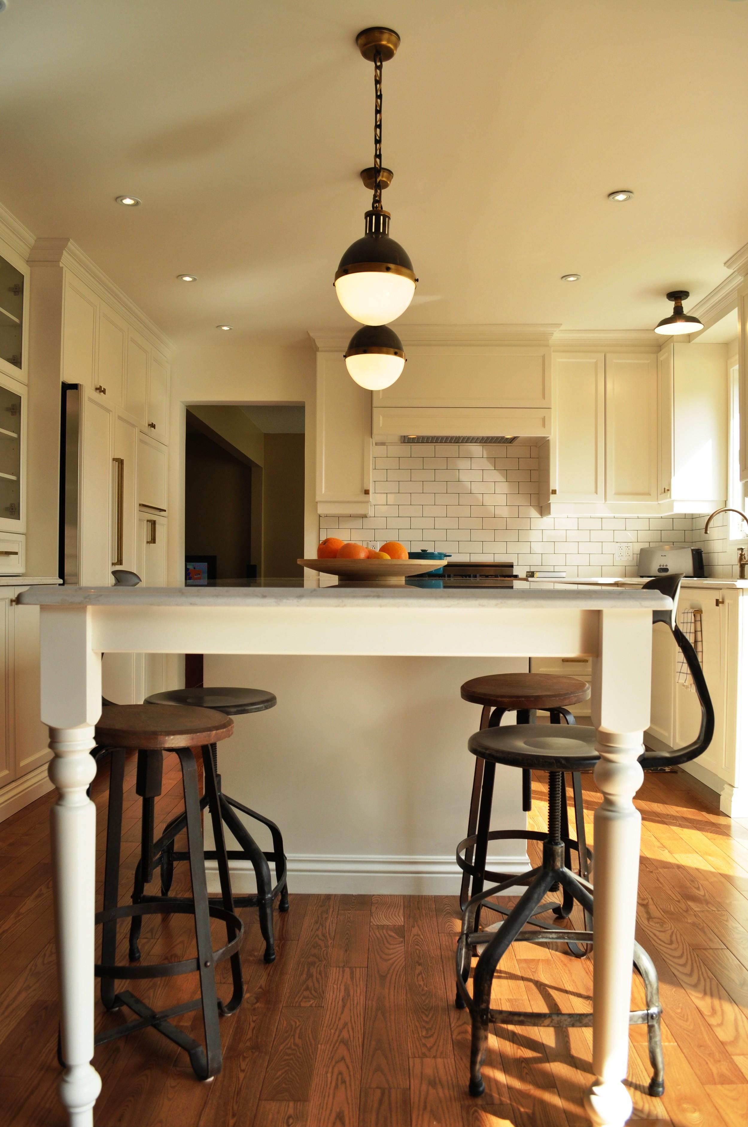 Velvet Toolbox Kitchen, Island