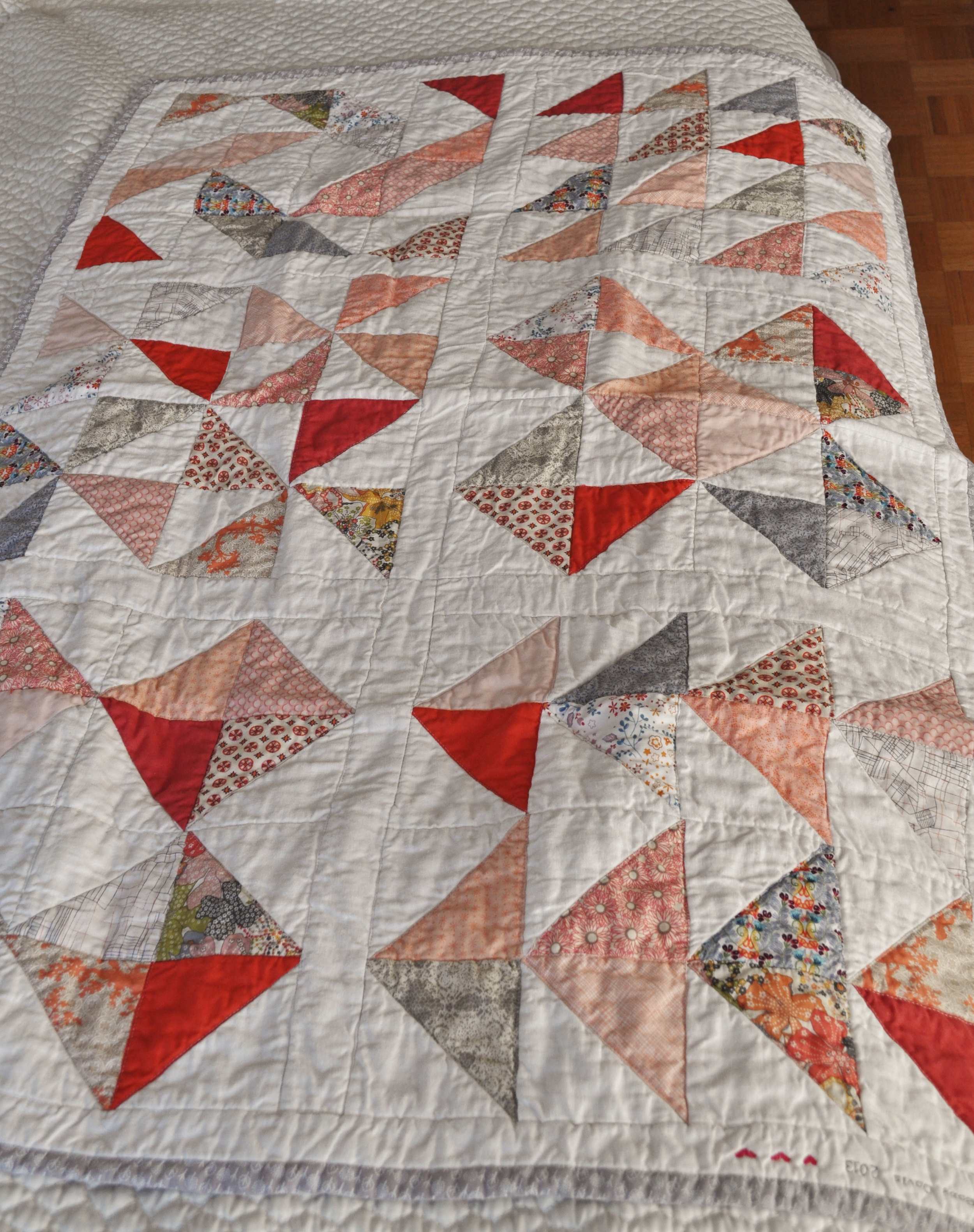 Quilt Full View