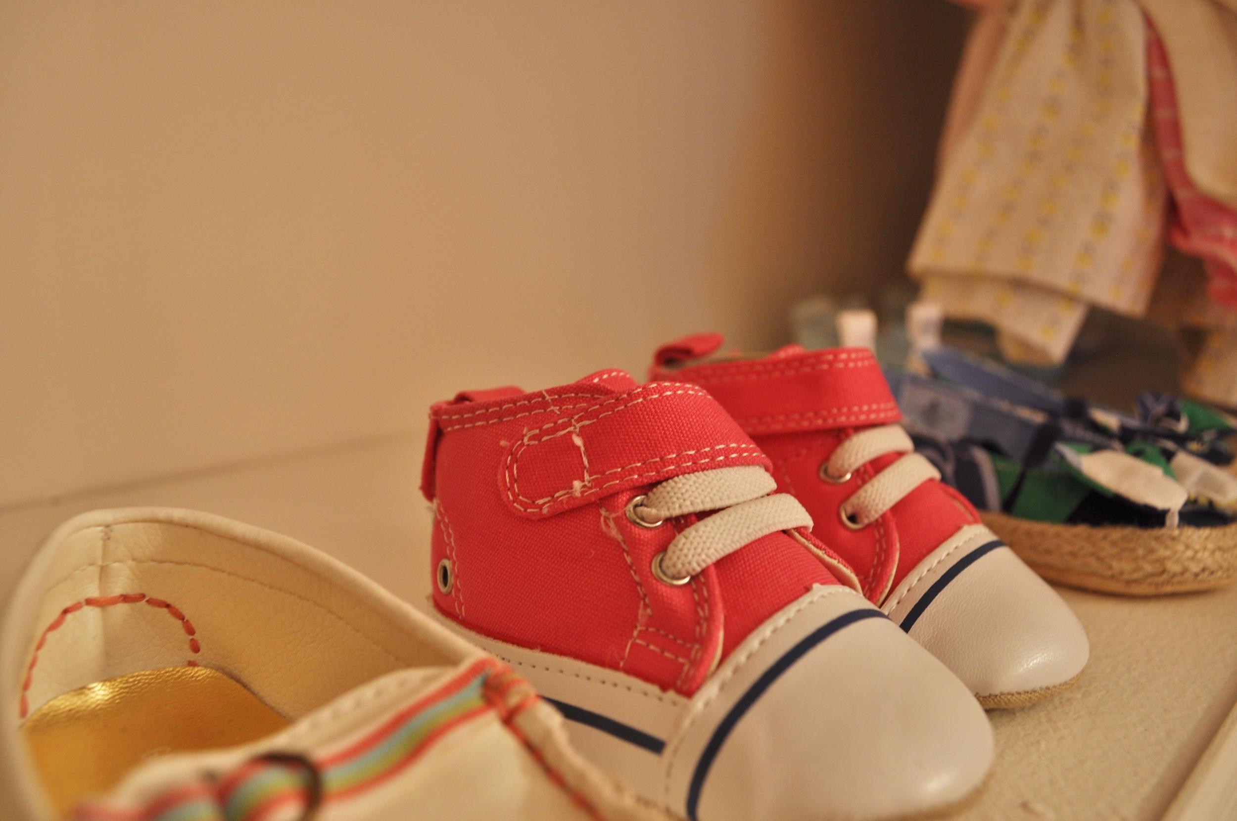 lil shoes