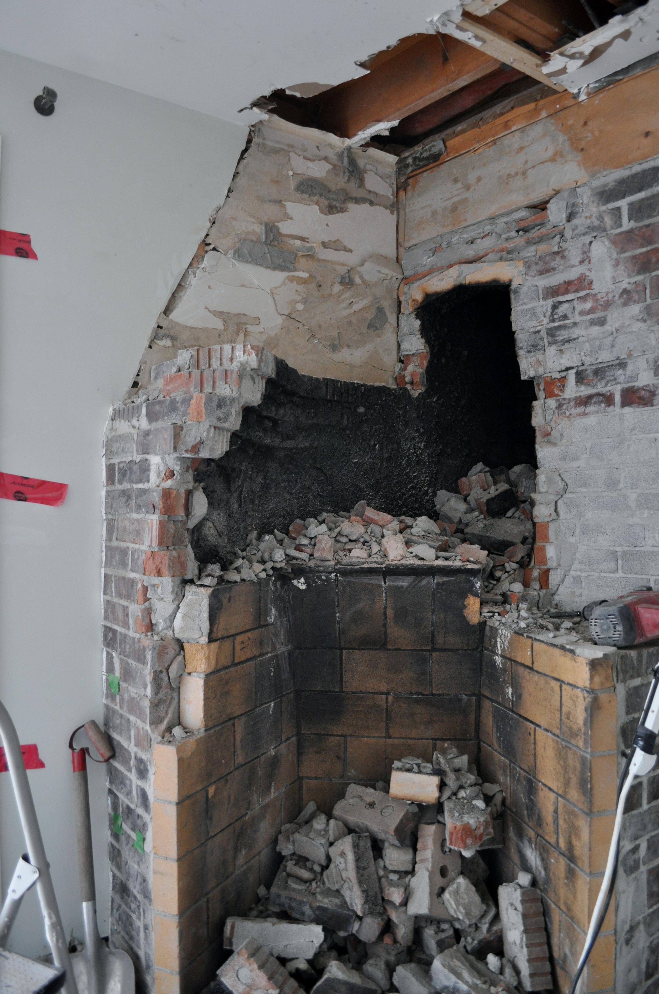Fireplace Demo 3