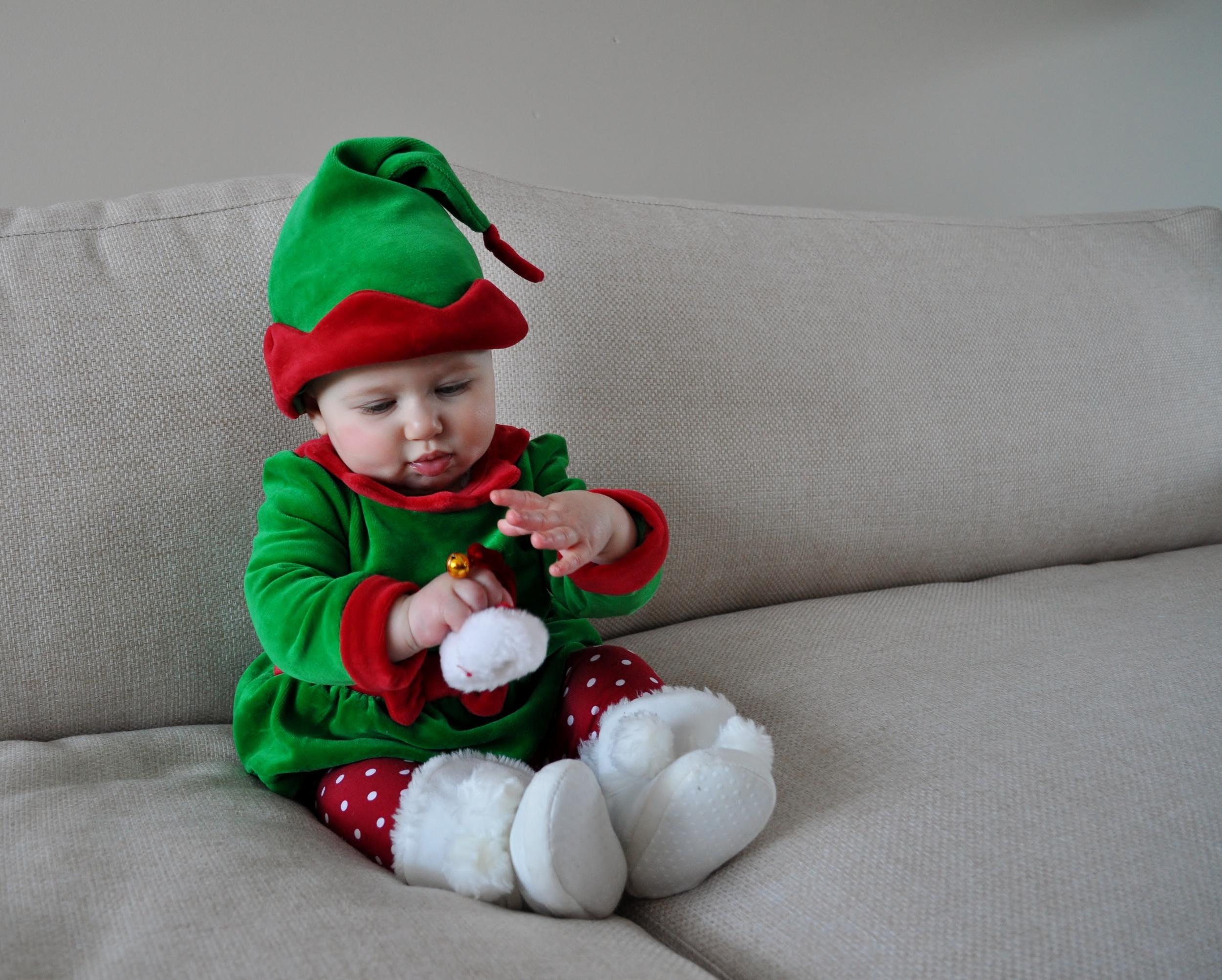 Santa's Helper 2