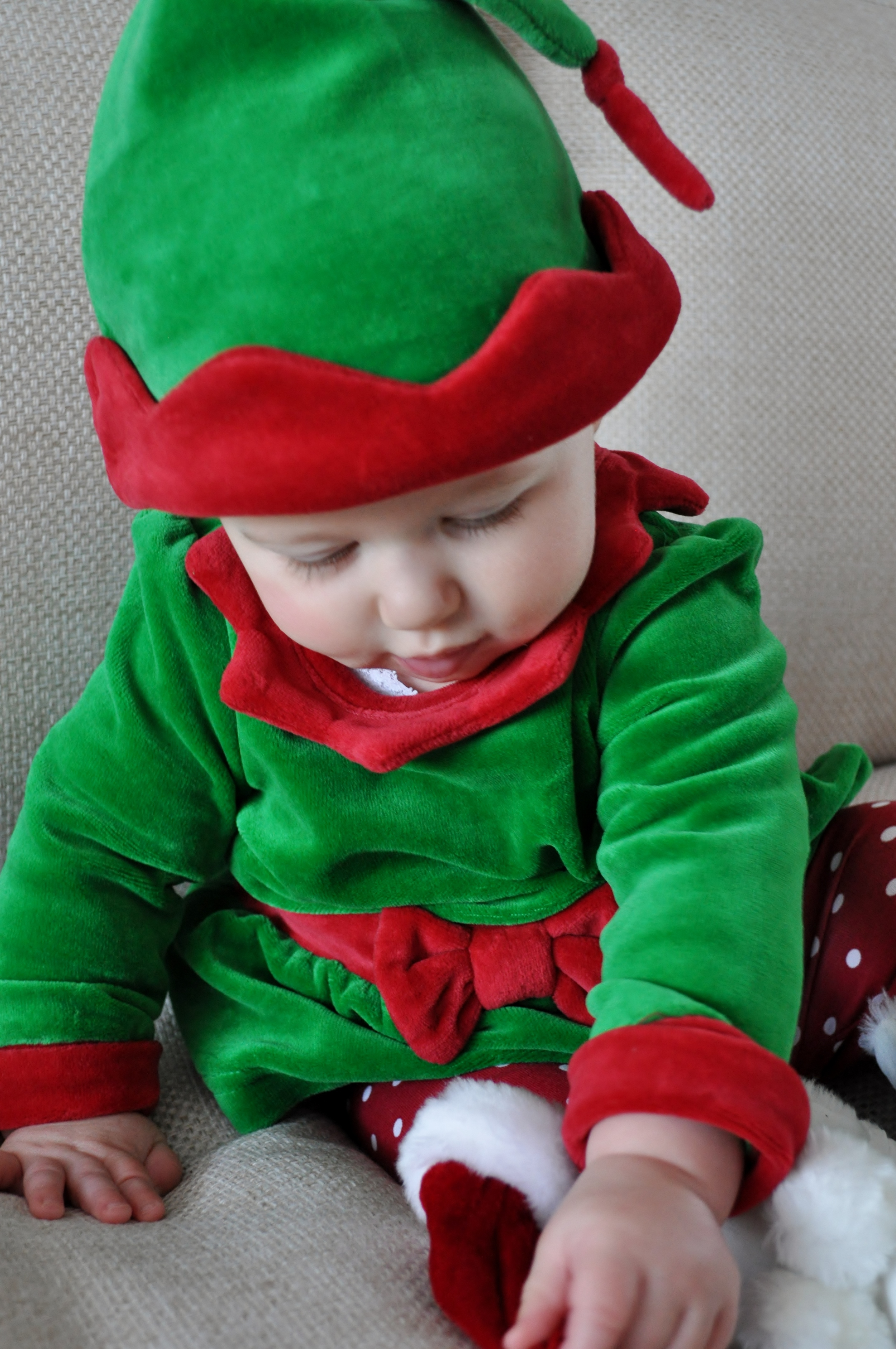 Santa's Helper 4