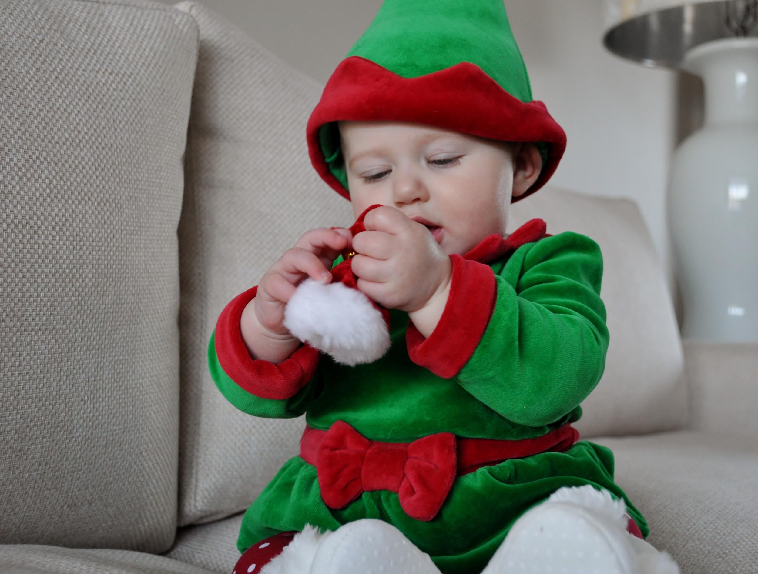 Santa's Helper 3