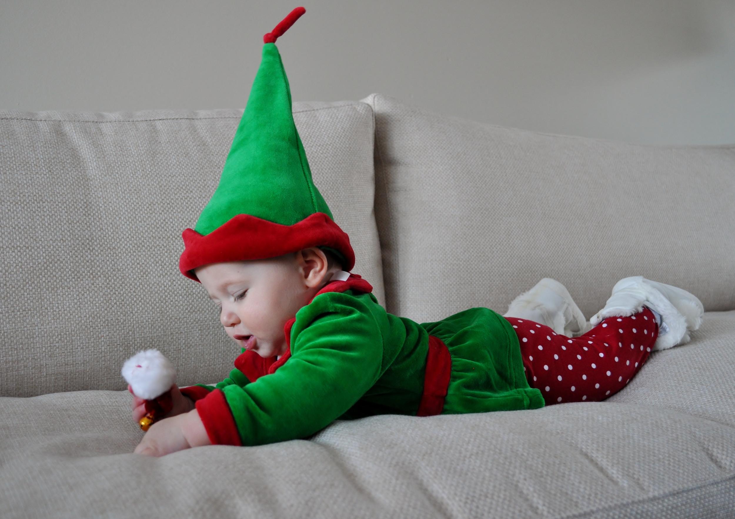 Santa's Helper 5