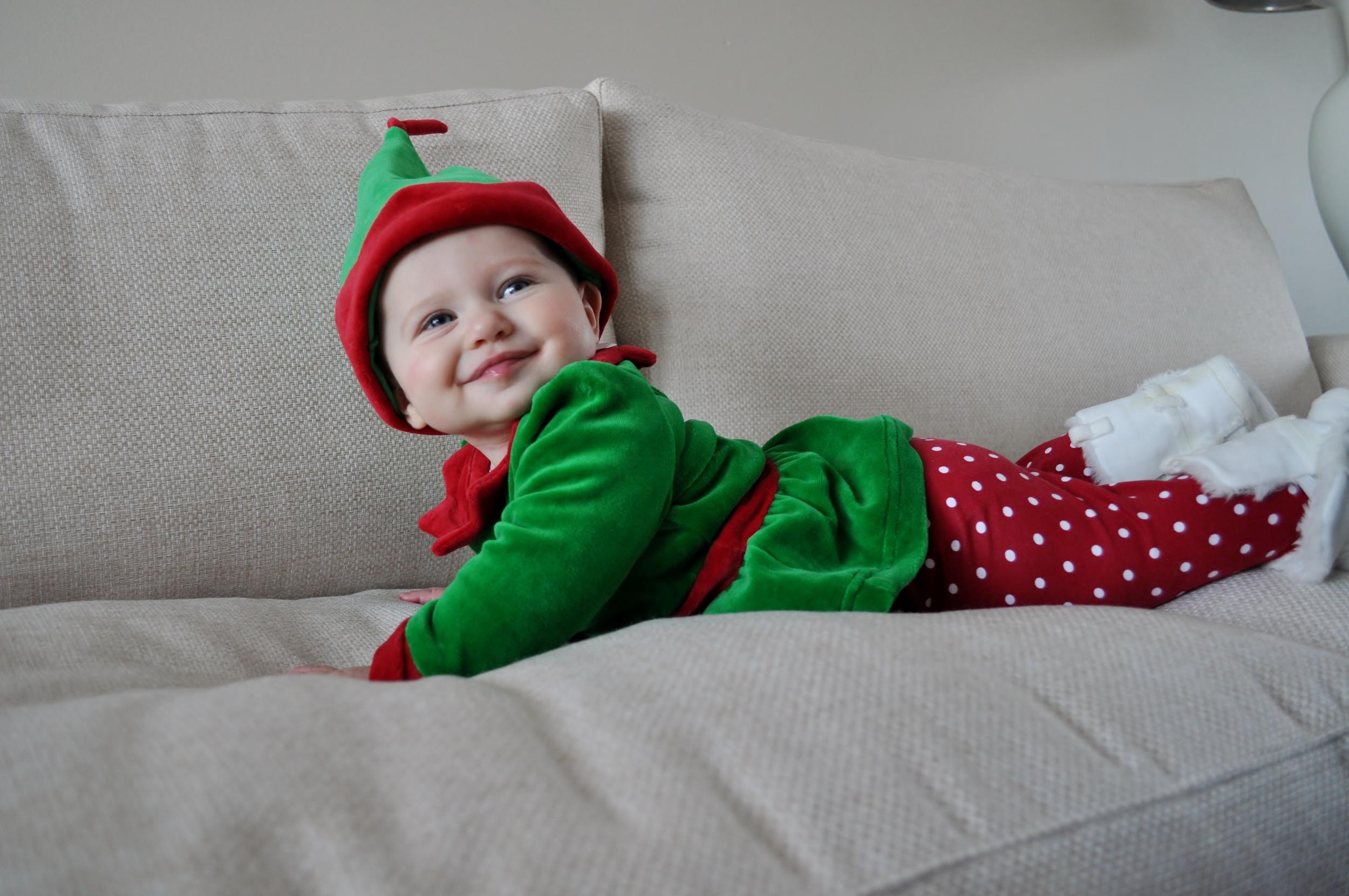 Santa's Helper 6