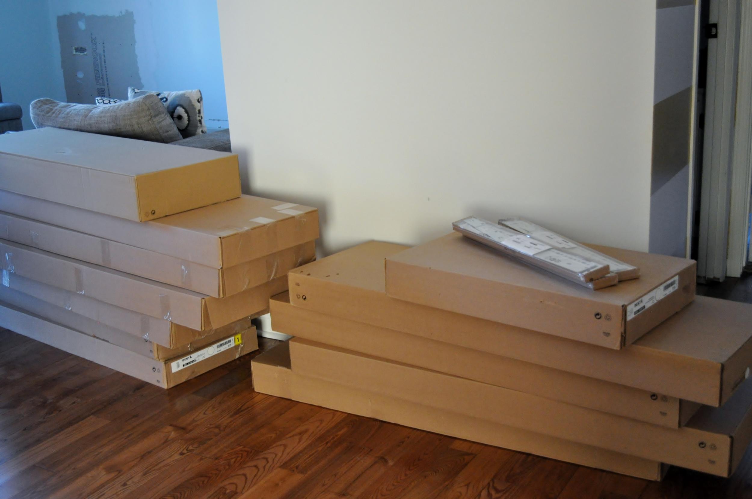 Besta in boxes 2