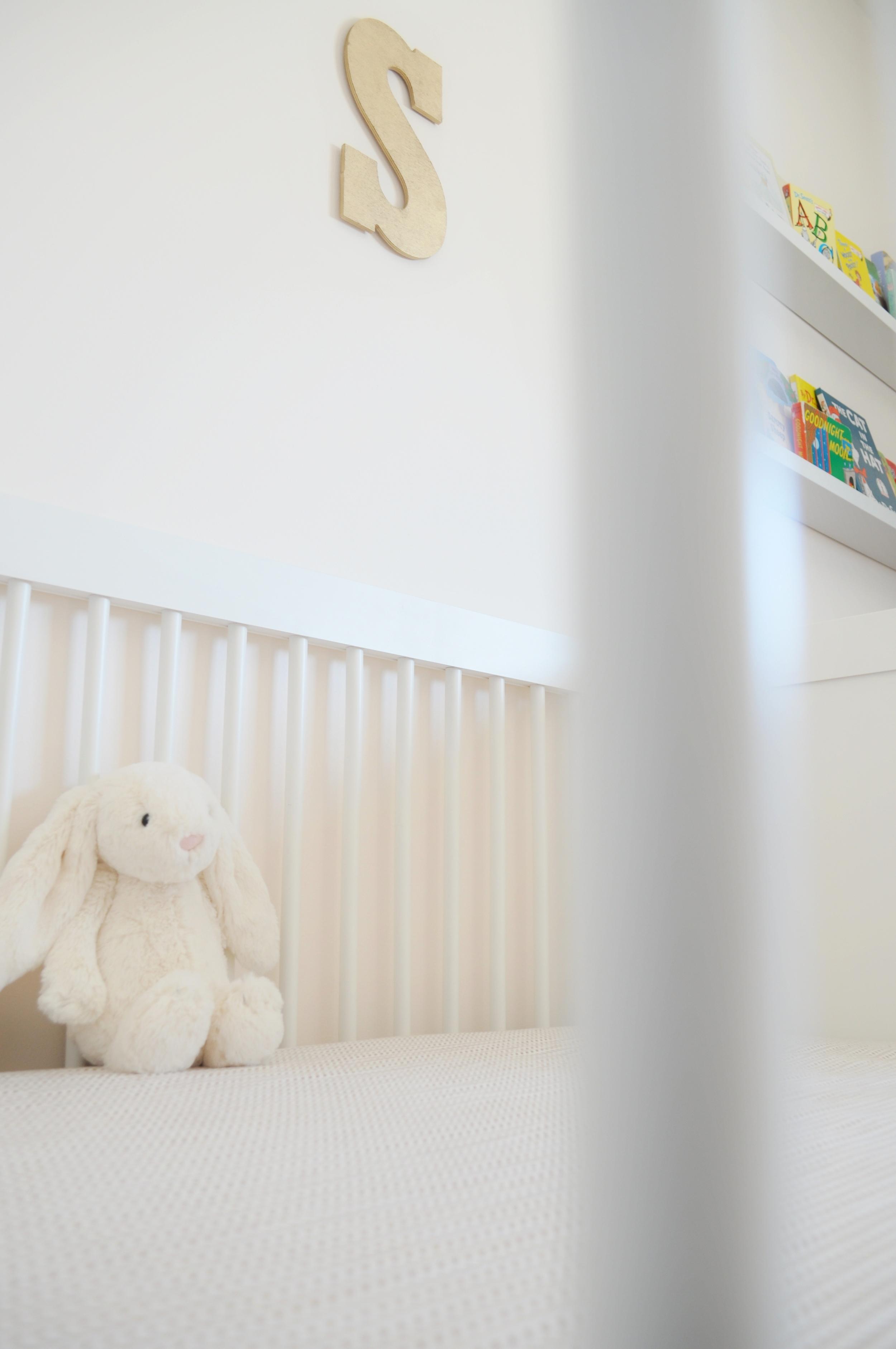 Bunny Crib