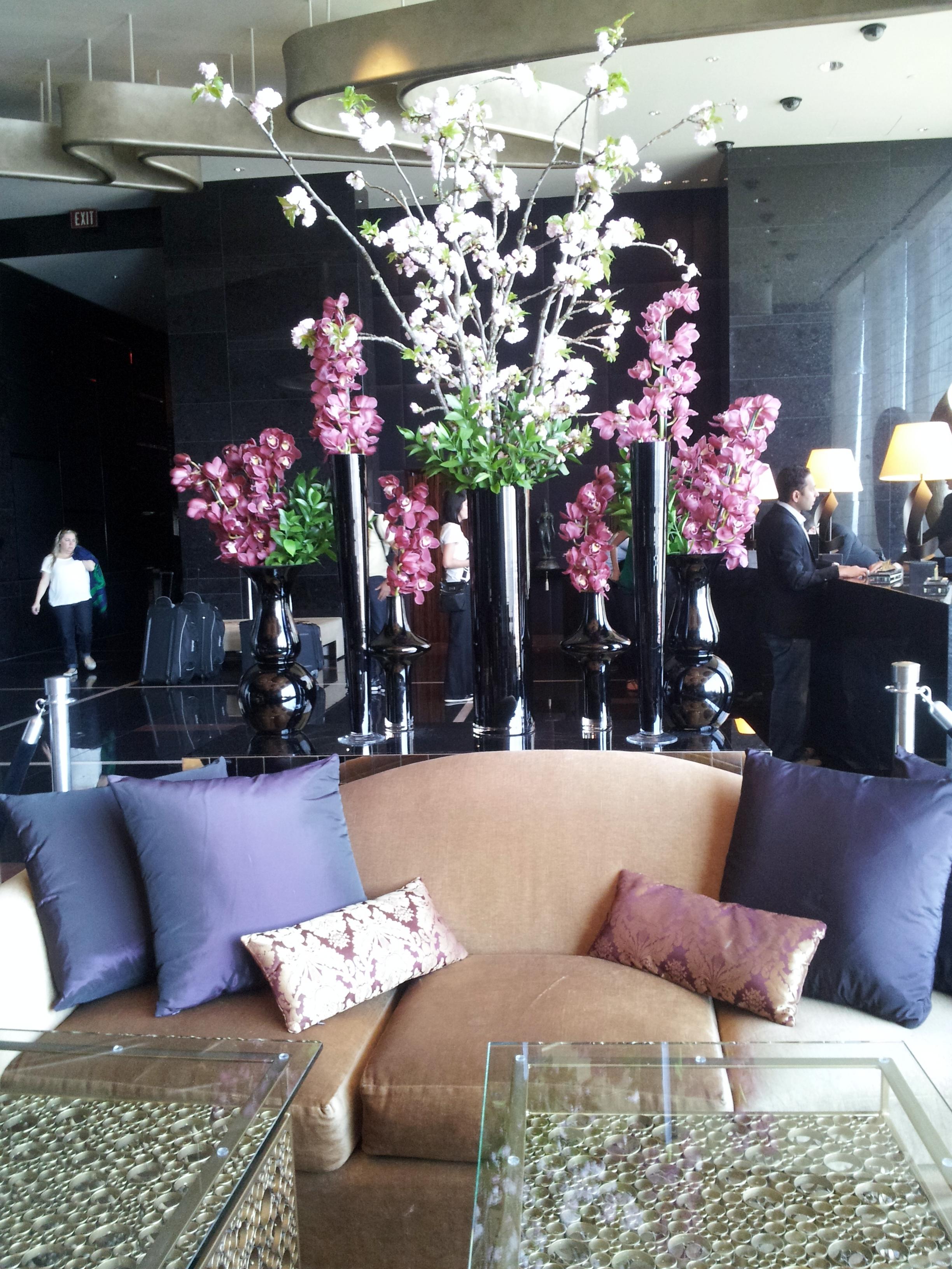 MandarinOriental Lounge