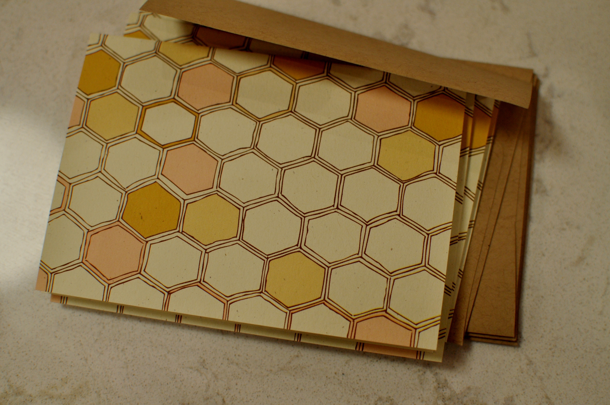 Hive Card Set
