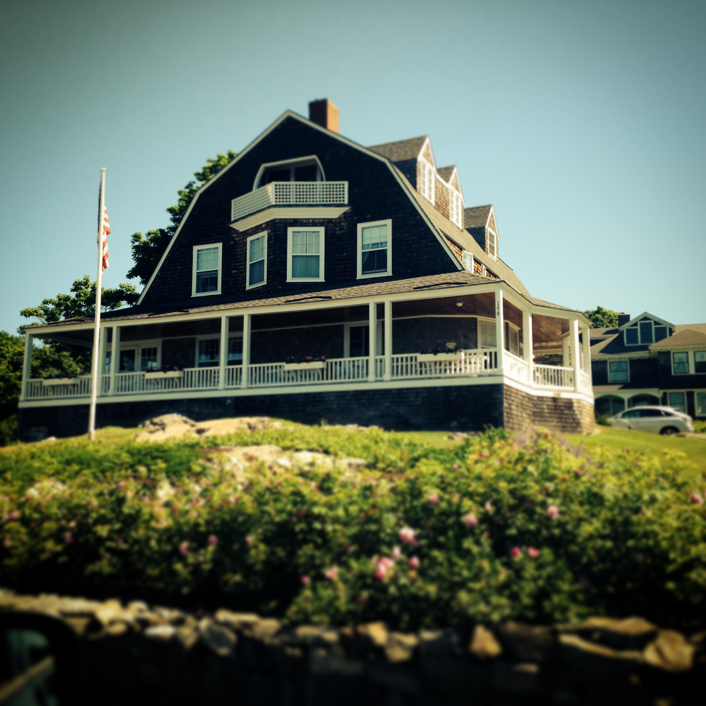 Grey House 2
