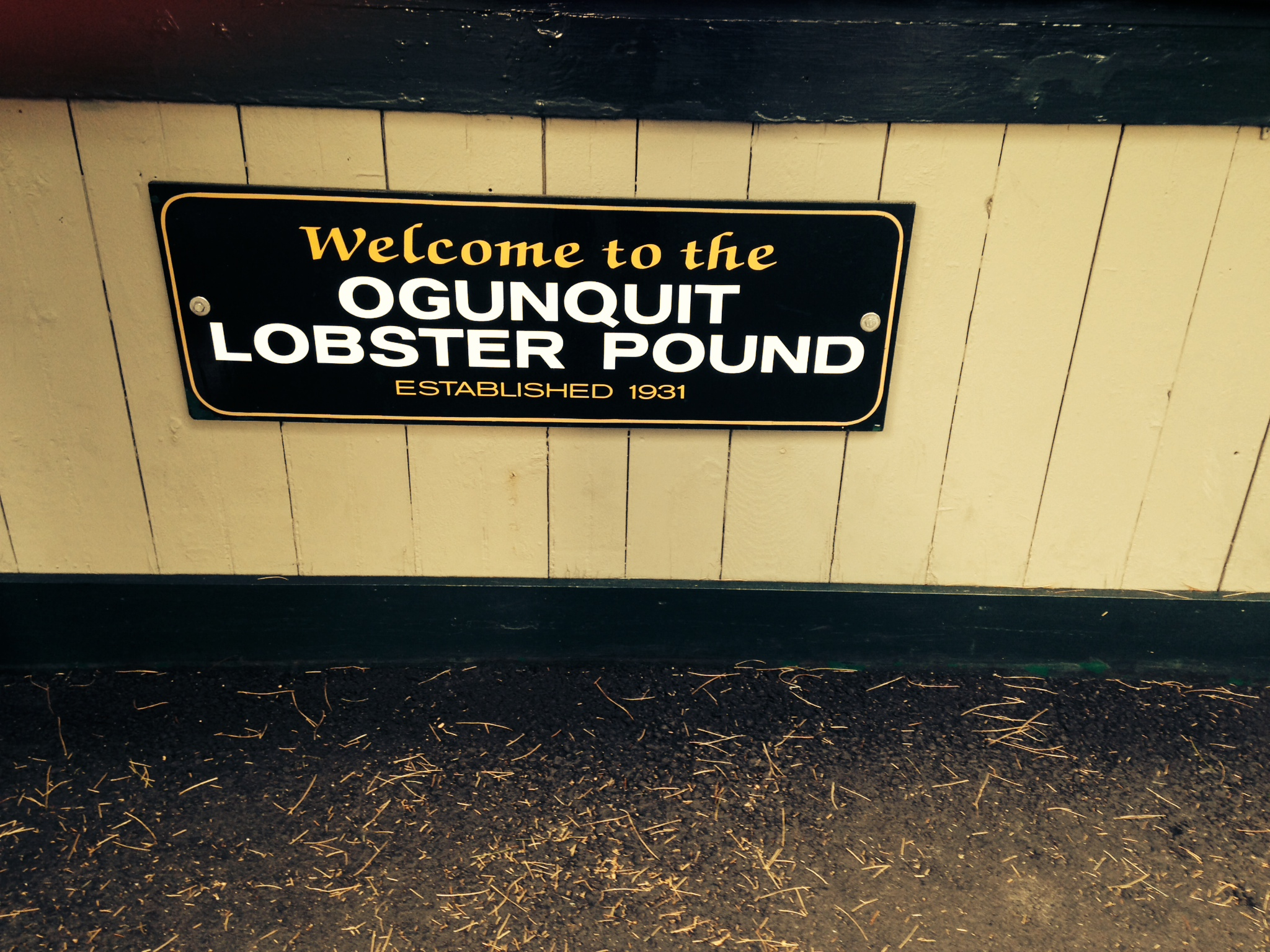 Lobster Pound