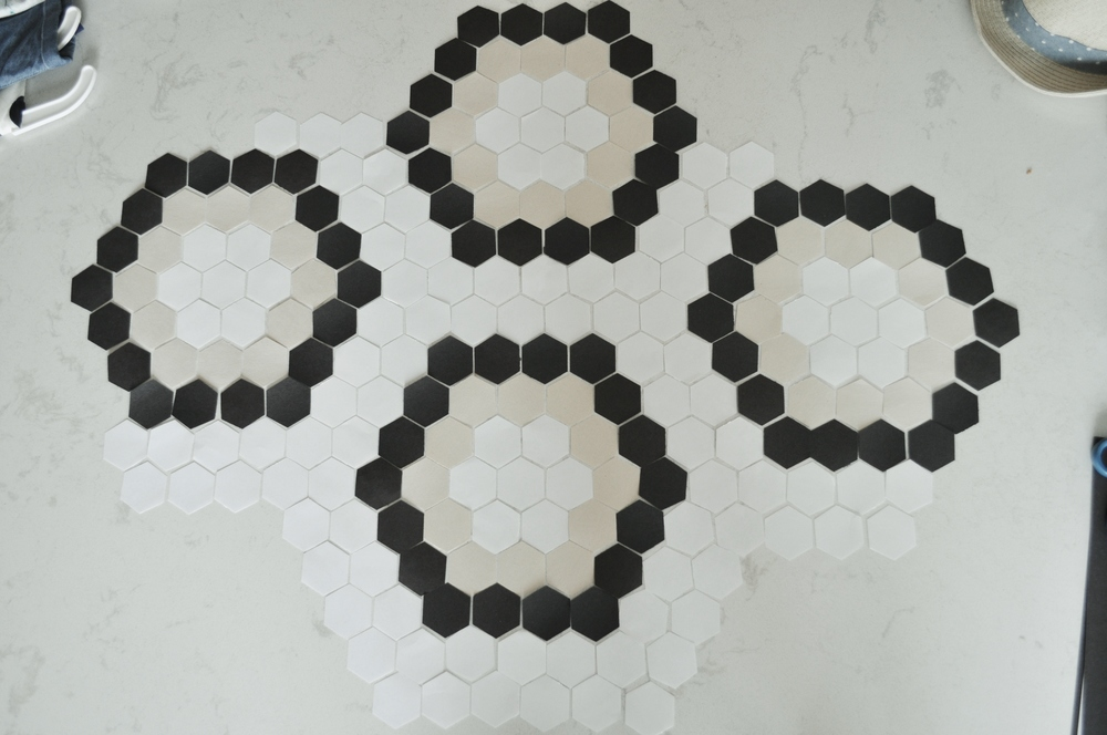 Large Hex
