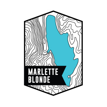 MARLETTE BLONDE5.3% ABV – 23 IBU's Balanced blonde ale with notes of honey, pear, and tangerine. Medium bodied with a slightly sweet after taste. An easy and smooth drinker! Perfect for new craft beer enthusiasts. -
