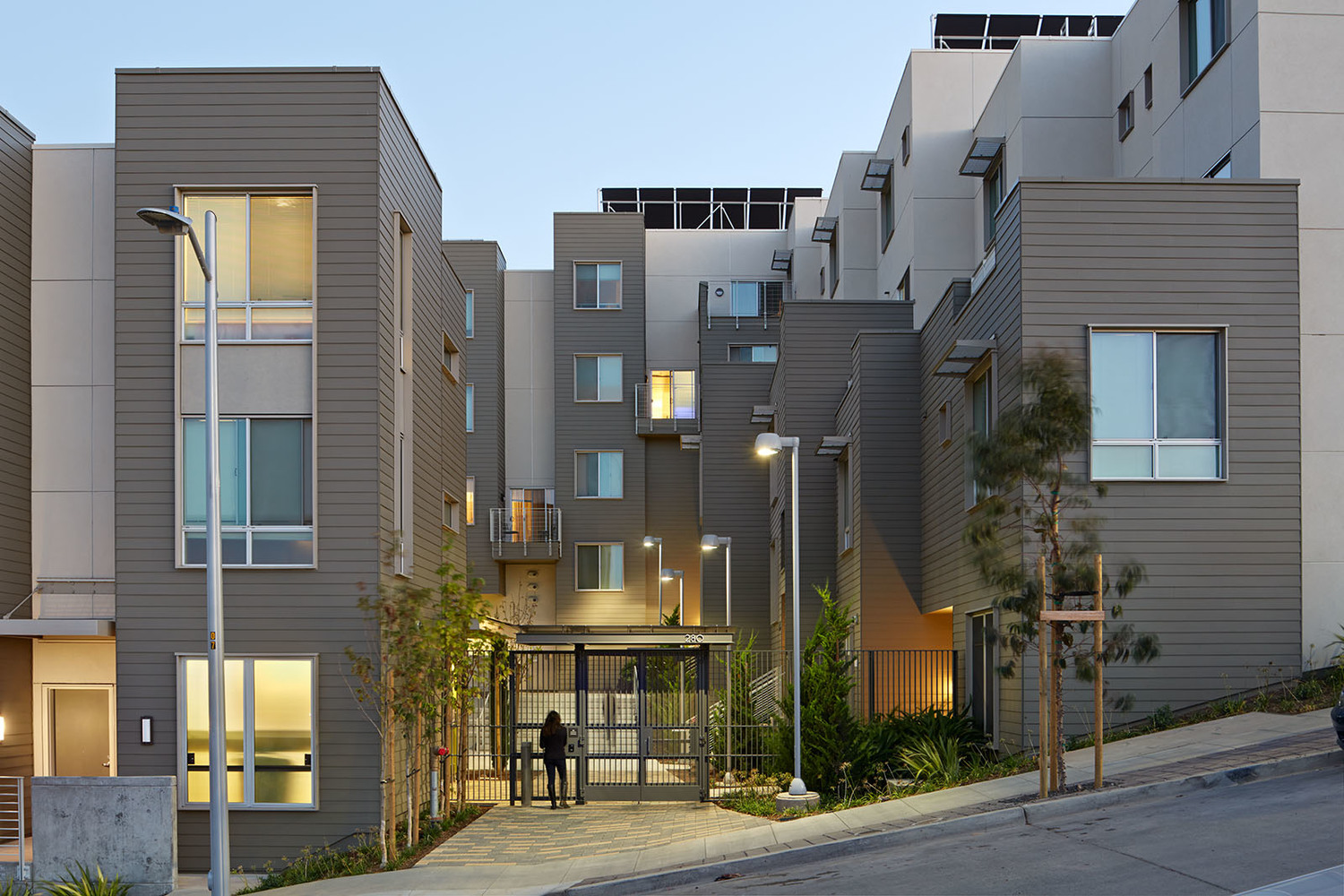 Image result for Hunters View housing projects in
