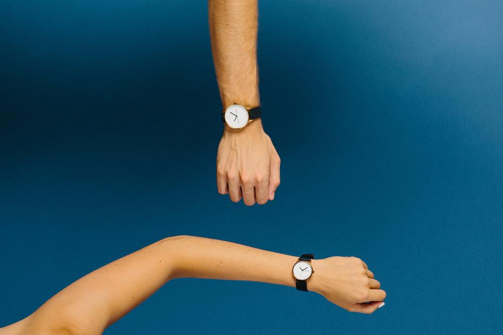 Rebecca Buenik Stylist Tinker Watch