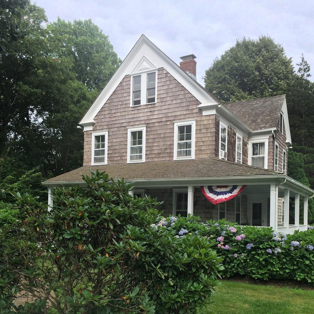 hamptonshouse