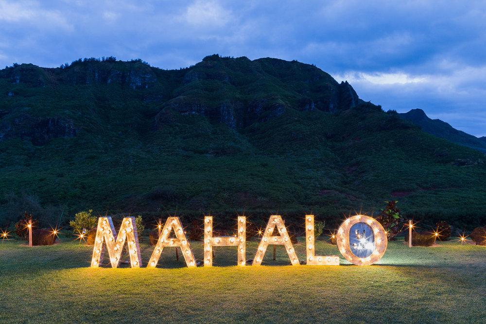 Mahalo60