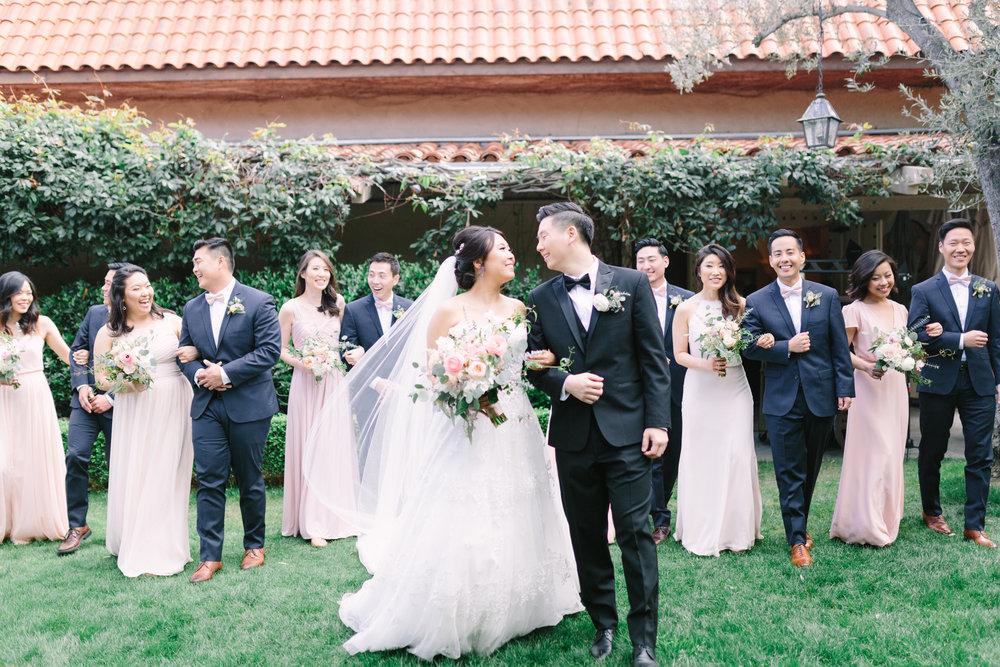 Davie & Jane - Rancho Bernardo Inn - San Diego, CA