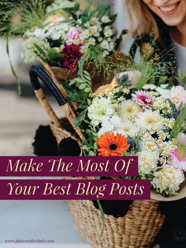 Make The Most Of Your Best Blog Posts