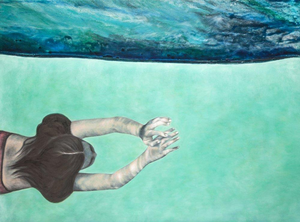 Underwater Ocean Series #2