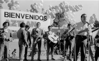 Frank Cruz; Los Campaneros