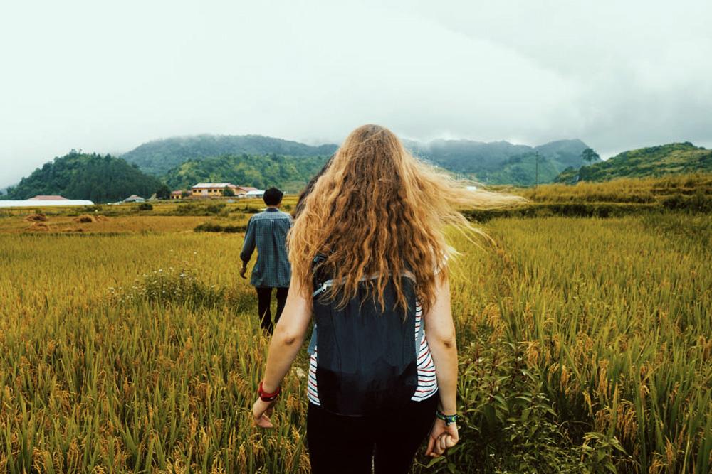 Sapa, Vietnam. | illumelation.com