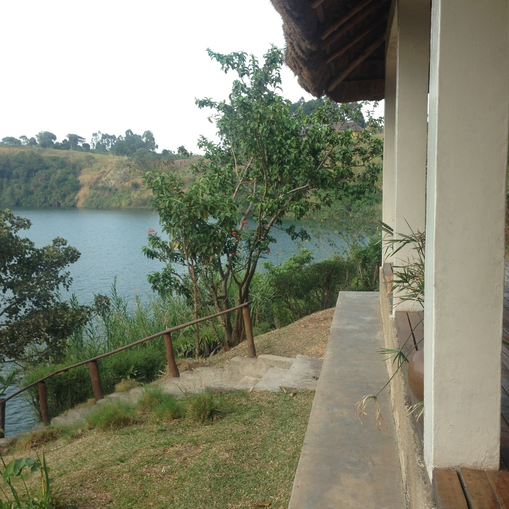 Nyinabulitwa Country Lodge and Safari Resort, Fort Portal, Uganda