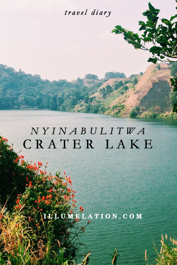 Nyinabulitwa Crater Lake - illumelation.com