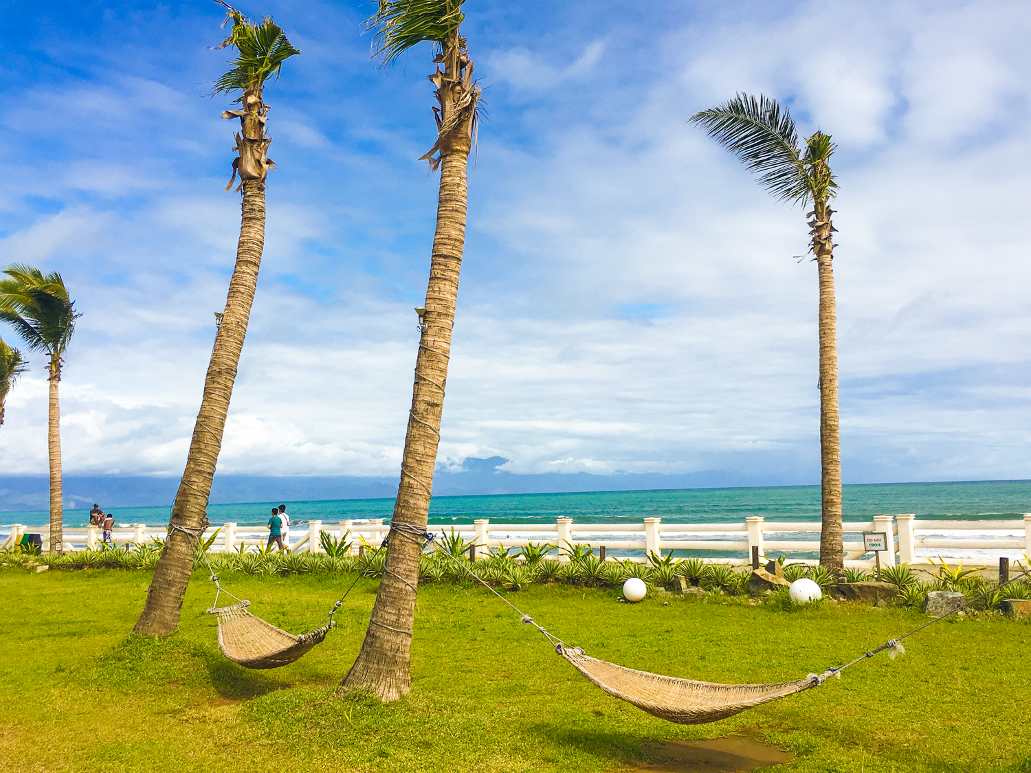 Baler, Philippines: Costa Pacifica Resort Review